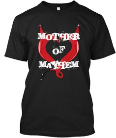 SOA - Mother of Mayhem