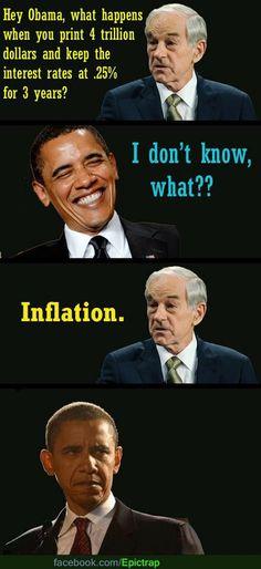Obama.....
