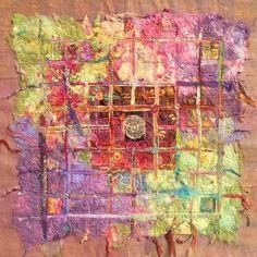 http://www.aiguilles-en-luberon.com/ Sylvie Ladame Fiber artist