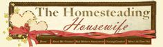The Homesteading Housewife
