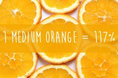 12 Natural Ways To Get All The Vitamin C You Need