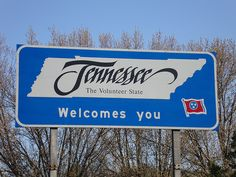 Tennessee...