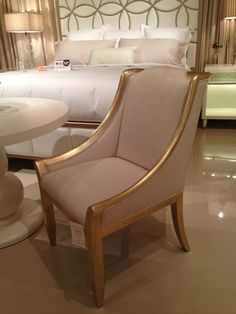 """Caracole """"Sterling Reputation"""" IHFC C500 #hpmkt If you are scared to be bold here's a subtle touch of gold! Gold is back!"""