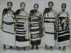 Nigeria Traditional Attire