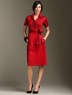 <3 Red Dress <3