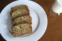 the bread, banana bread recipes, muffin, favorit banana