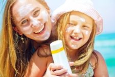 Do you know how much sun your kids should be getting each day? How about how much sunscreen they should be putting on? Find out why vitamin D and sunscreen are important and how to get the right amount for each.