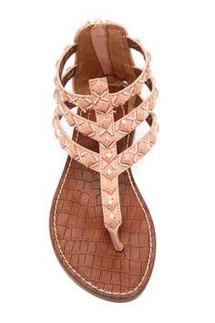 Summer Lovin' Sandals