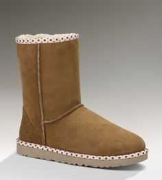 #UGG Boots Online#Ugg Womens Classic Short 78 Chestnut - UGGs Outlet With Elegant Design, Free Shipping, Free Tax, Door to door delivery