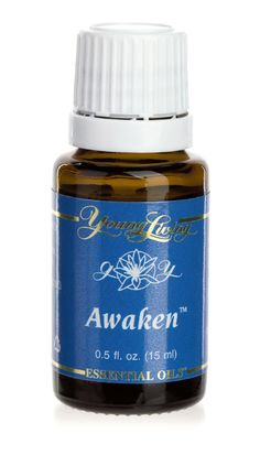 I just ordered this so excited! Young Living Essential Oils | Awaken