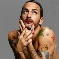 Marc Jacobs and Sephora working on cosmetic collabo!