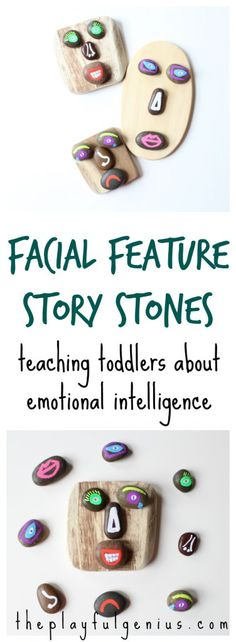 Facial Feature Story