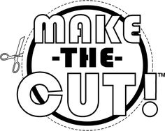 """How to make """"Make the Cut"""" work on your Cricut :-)"""