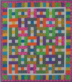 SMALL QUILT PATTERN FREE
