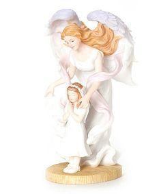 Love this Sophia First Communion Figurine on #zulily! #zulilyfinds