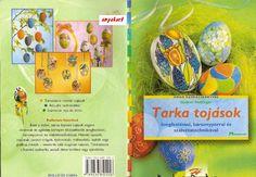 Oeufs décorés à la peinture - Revue hongroise Tarka tojások - christineI - Picasa Web Albums