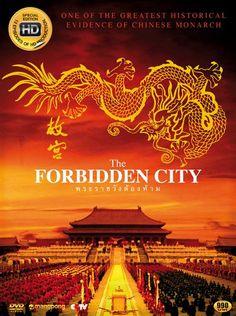 Forbidden City.