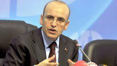 Mehmet Şimşek: Kredi derecelendirme kuruluşları objektif olmalı  İstanbul Finans Zirvesi sürüyor. Maliye Bakanı Mehmet Şimşek, zirvenin özel mülakat kısmında 24 Genel Yayın Yönetmeni Murat Çiçek'in sorularını yanıtladı.  http://www.portturkey.com/tr/uzman-gorusu/48213-mehmet-simsek-kredi-derecelendirme-kuruluslari-objektif-olmali