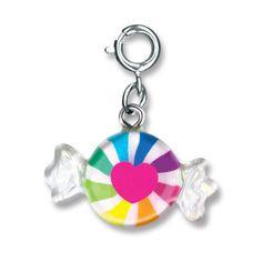 CharmIt Heart Candy Charm- $5.00
