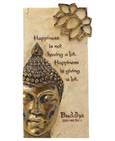 Buddha Quote Gifts | Buddha Gifts