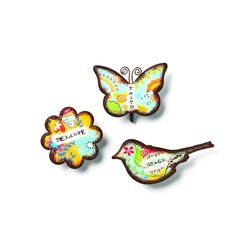 Multiple Blessings  clips $6 by Caroline Simas. These work great on curtains, wreaths, and craft projects.