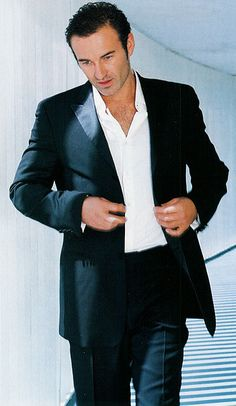 Julian McMahon #Australia #celebrities #JulianMcMahon Australian celebrity Julian McMahon loves http://www.kangafashion.com