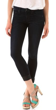 Special Offers Available Click Image Above: Rag & Bone/jean Legging Jeans