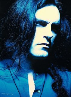 Peter Steele - Type O Negative. We lost a great man, and great band.