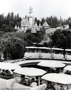 Vintage Disneyland.