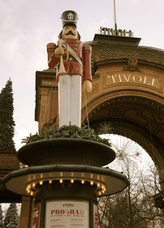 Tivoli! The oldest a
