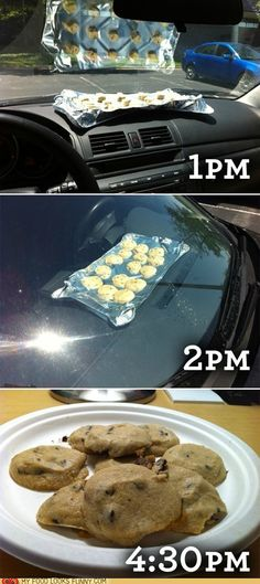 CAR COOKIES: I've found my next Summer project!
