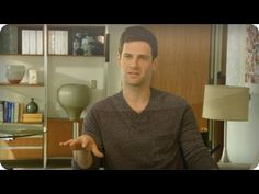 Justin Bartha discusses the surprising way two families come together.  The New Normal / #NewNormal