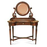 Found it at Wayfair.co.uk - Francesca Kidney Shaped Dressing Table