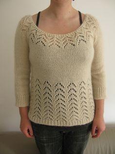 Littletheorem - - Lochan Sweater