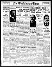 hundreds of historical newspapers...