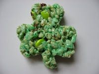 St. Patrick's Day Treats!  - pinned by @PediaStaff – Please Visit  ht.ly/63sNt for all our pediatric therapy pins