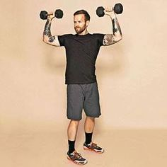 Blast fat in 20 minutes flat. Bob Harper's sweat-dripping circuit hits your abs, thighs, legs and arms.