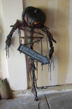 <3 spooky jack-o-lantern...