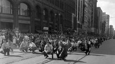 first Ford UAW strike 1961 ( not 1920s)