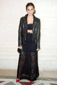 BAZAAR counts down the women who's style inspires us this year. See all the looks now!