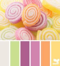 sugared brights
