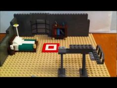 ▶ How to Do an Amateur Brick Film: LEGO Stop Motion Tutorial - YouTube