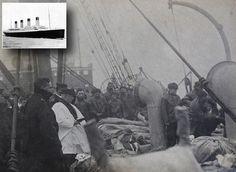 histori, photographs, seas, titan victim, news