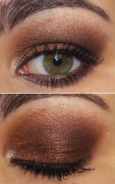 good for green eyes