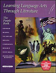 Language Arts - Common Sense Press