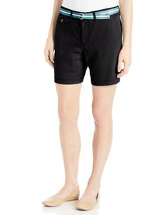 Save $21.01 on Dockers Women's Soft Short; only $22.99