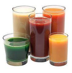 Drinks for Fertility and Treating Endometriosis, Endometrioma