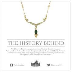 UK: http://www.amazon.co.uk/s/?url=search-alias%3Daps&field-keywords=downton+abbey+jewellery&ref=nb_sb_noss_1 US: http://www.shoppbs.org/family/index.jsp?categoryId=23257386 #Ad