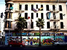 San francisco #Street art