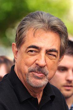 Joe Mantegna aka David Rossi (Criminal Minds)